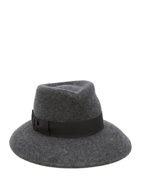 Eric Javits Şapka Antrasit